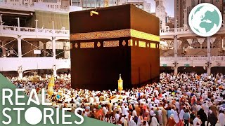 Is Mecca In The Wrong Place? (Global Documentary)   Real Stories
