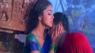 Mannile Mannile | Mazhai  | Tamil Film Song | Jayam ravi | Shreya | DSP