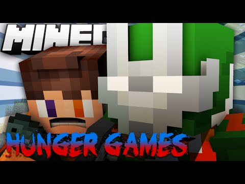Minecraft : Hunger Games - Fish Tits w/ Relixverse #12