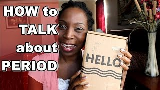 Lifestyle | How to Talk to Your Daughter about Period | HelloFlo