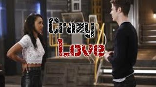Barry and Iris | Crazy Love [Requested]