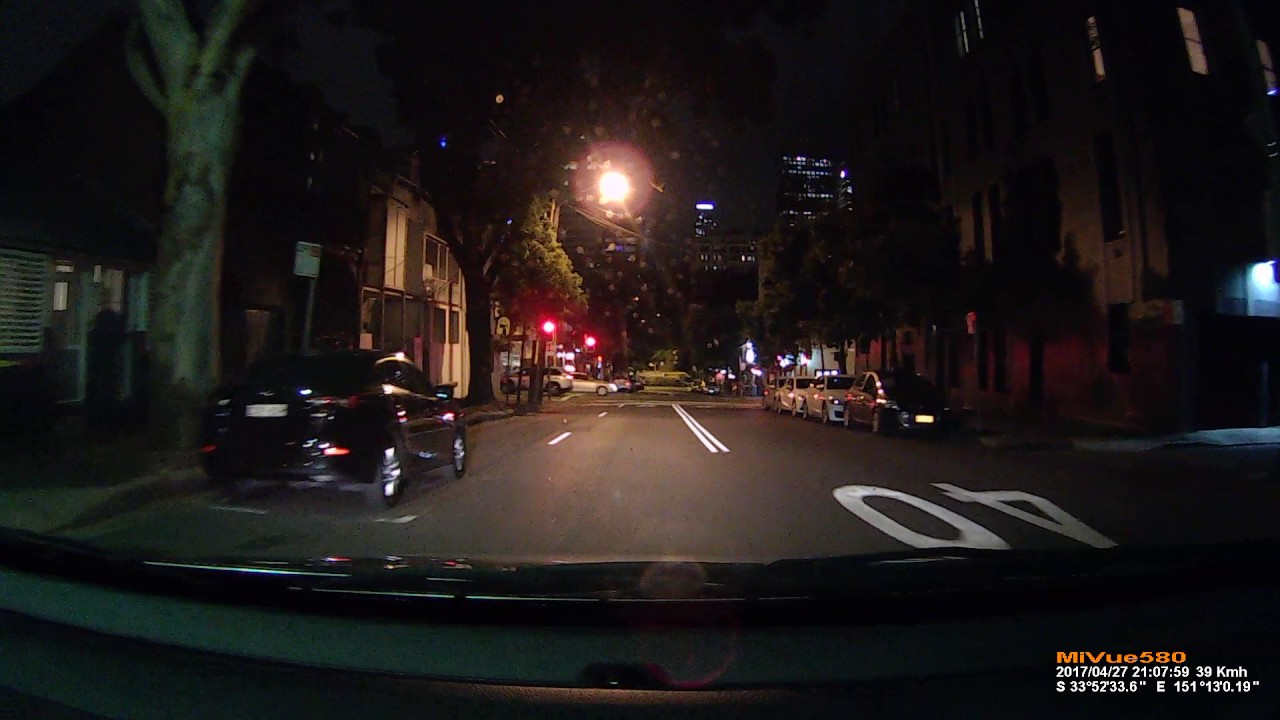 how to drive for uber sydney
