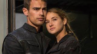 "Tris & Four - Нарисую, мелом напишу: ""I love you""."
