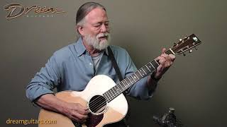 Baixar Scott Ainslie at Dream Guitars - Let The Mermaids Flirt With Me - John Hurt