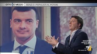 Renzi: 'Nessun portavoce è arrivato ai livelli di Casalino'