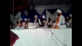 Baba Kashmira Singh Ji, Gopalpur, 26-04-2014, PART-1