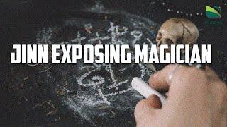 Jinn Exposing Magician thumbnail