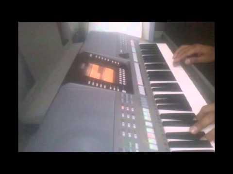 Badtameez Dil Instrumental on Yamaha Keyboard PSR-S910