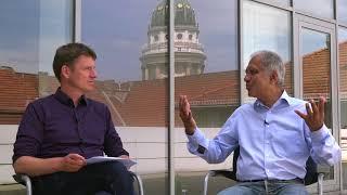 Interview mit dem Klimaforscher Mojib Latif über die Risiken der Erderwärmung