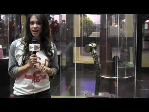Ailis Garcia 2013 TV Hosting Reel  Sports, Fitness, Entertainment & Lifestyle
