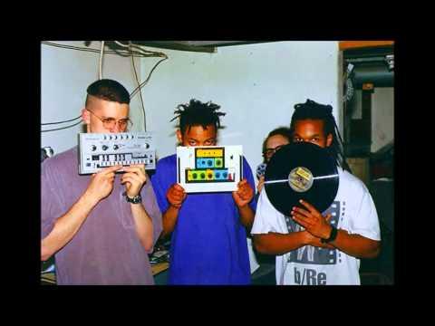 Deep House/Detroit House/Acid/Techno Mix 2015