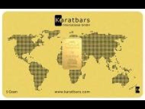 24k Gold Bars - Info.24kGoldBars.com