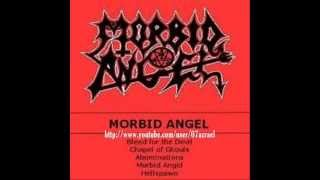Morbid Angel - Bleed For The Devil [RARE Live Full Demo!!