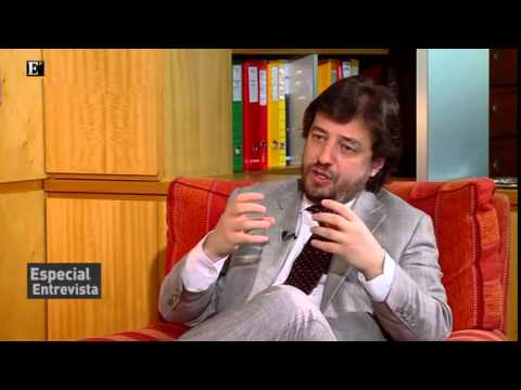 Especial Entrevista   Miguel Poiares Maduro
