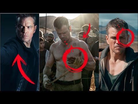 No Creerás lo que hay detrás de Jason Bourne