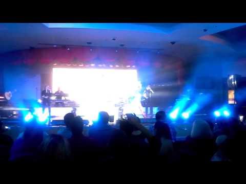 Gloria Trevi en Tachi Palace Casino Fresno