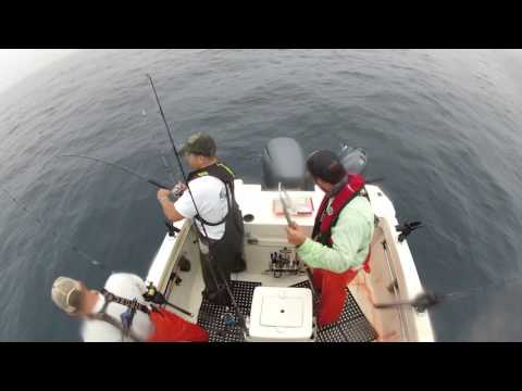 7-23-17 Albacore Tuna Westport Washington