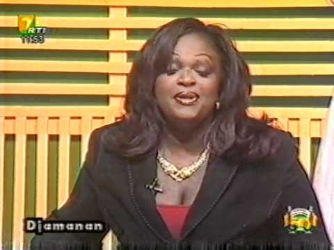 Joy on TV, Ivory Coast