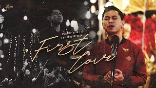"WORSHIP NIGHT 10 (2021) GMS JABODETABEK - ""FIRST LOVE"""