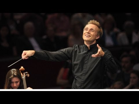 Beethoven: Symphony No. 9 in D minor, 'Choral' - BBC Proms 2013