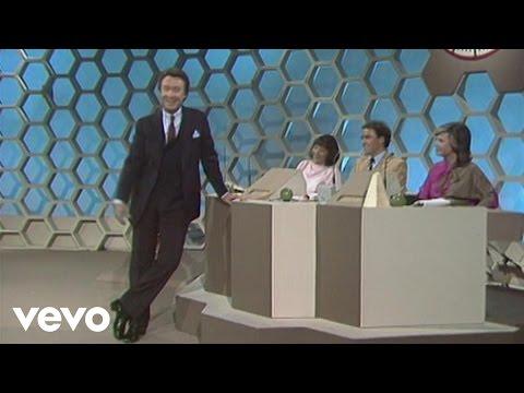 Peter Alexander - Immer auf die Kleinen (Dalli Dalli 13.01.1983) (VOD)