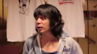 銀杏BOYZの峯田和伸さんから映画『故郷の詩』へのコメントを頂きました...