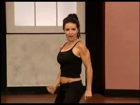 Dance Workout for Dummies / Basic moves for any dance workou