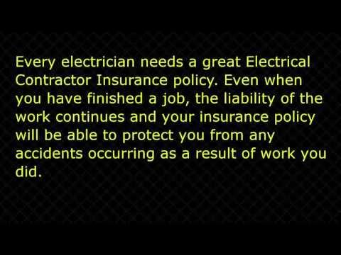 Electricians Contractors Insurance - Ardmore, PA