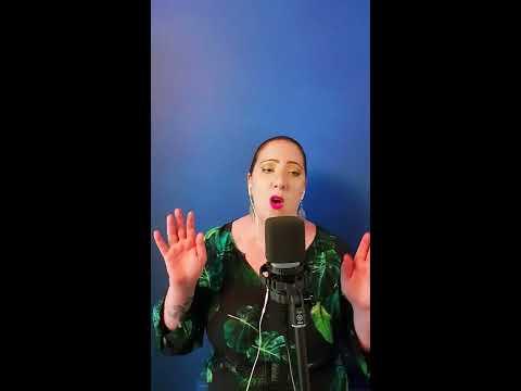 Susy K Sings - Million Dollar Bill (Whitney Houston Cover)