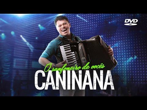 CANINANA 2010 BAIXAR FORRO CD