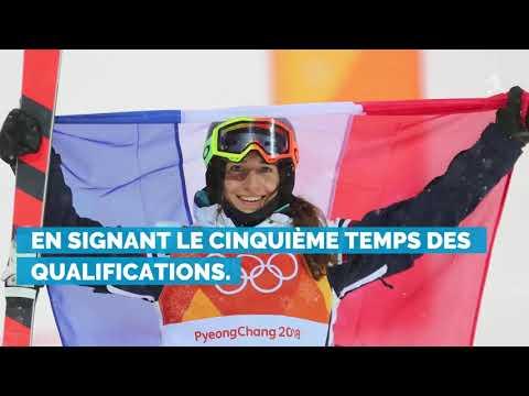 Qui est Perrine Laffont, la première championne olympique française à Pyeongchang ?