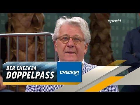 Marcel Reif kritisiert BVB-Bosse wegen Rauswurf von Peter Bosz   SPORT1 DOPPELPASS
