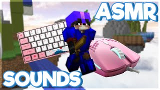 Keyboard + Mouse Sounds ASMR |…