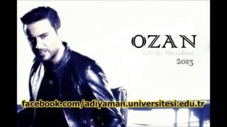 Ozan - Eski Sevgilim / 2013