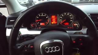 audi-a3-red-9 2008 Audi A4