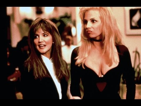 As Good as Dead (1995) (Starring Crystal Bernard, Traci Lords & Judge Reinhold)