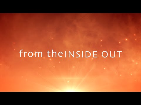 From the Inside Out w/ Lyrics (hillsong chapel)