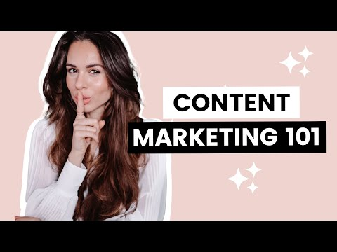 Beginner's Guide To Content Marketing In 2020 And Beyond