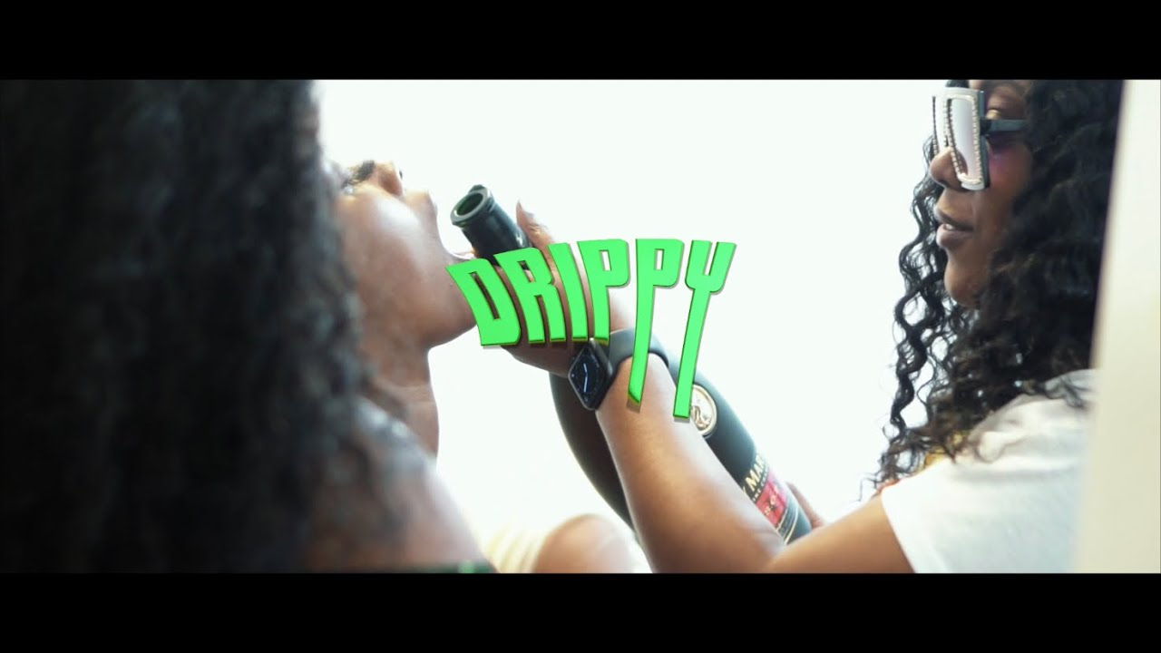 Te Babee - Drippy (Official Video)  Shot By🎥: @youngwill2