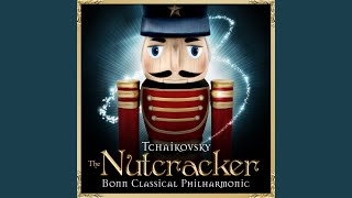 The Nutcracker, Op. 71a: XII. Scene: Andante con moto - Clara and Prince Charming