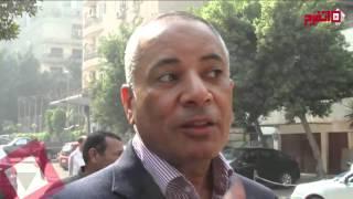 أحمد موسى: نسبة المشاركة في الانتخابات مرتفعة ومفيش عزوف (اتفرج)