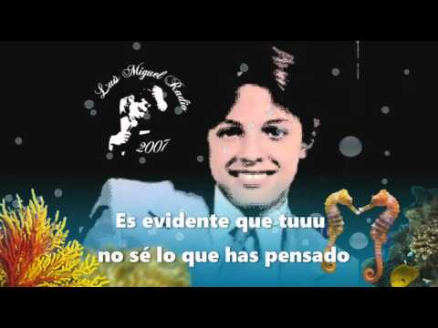 Micky (Version Original Lili-1984) Karaoke+Letra