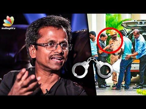 Why Police Visited A.R. Murugadoss's House ? | Vijay's Sarkar Controversy | ADMK Protest Mp3