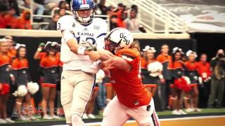 Cowboy Football: Southeastern Louisiana Promo