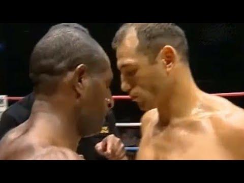 Gürkan Özkan Herkesin Övdüğü Adamı Yendi VS Head Hunter (2005) Özet - Dövüş ve Adrenalin