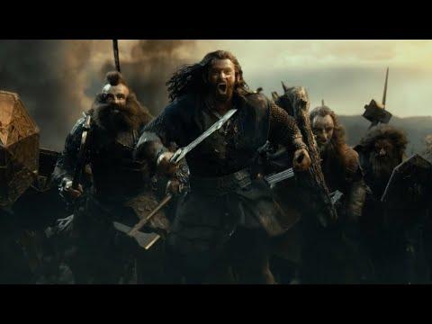 La Batalla De Azanulbizar (Versión Extendida Cinematográfica)