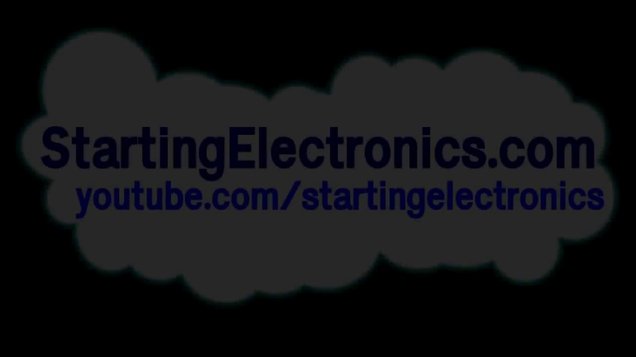 Reading Switches And Analog Input Using Ajax On Arduino Web Server   Startingelectronics 00:56 HD