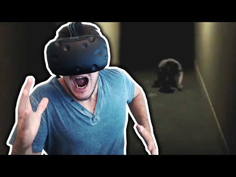 HORROR W VR - NIGDY WIĘCEJ!?
