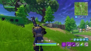 DIRECT FORTNITE BATTLE ROYALE (PLAYING WITH THE NEW SKIN MUSHA) LEVEL 64