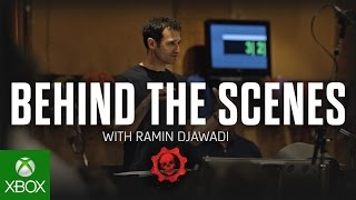 Gears of War 4 - Behind the Scenes with Ramin Djawadi(Go behind the scenes with renowned composer Ramin Djawadi (Iron Man, Game of Thrones) for a first listen to the musical score for Gears of War 4. Gears of ..., 2016-08-26T16:00:01.000Z)